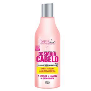 Shampoo Forever Liss Professional Desmaia Cabelo 500ml