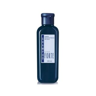 Shampoo Forte Auxiliar no Processo Anti-Queda - 200 Ml