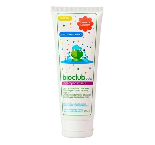 Shampoo Infantil Bioclub Baby