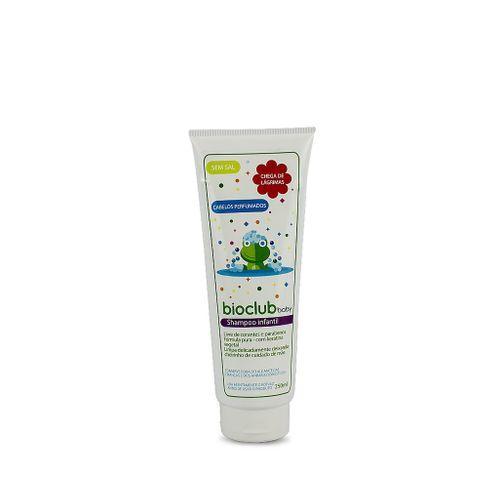 Shampoo Infantil BioClub