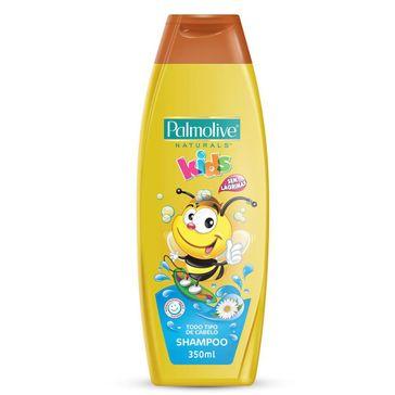 Shampoo Infantil Palmolive Naturals Kids 350ml