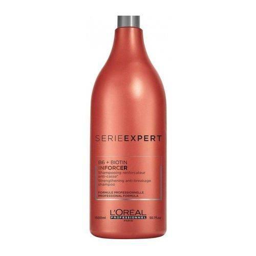 Shampoo Inforcer Serie Expert L'oréal 1500ml