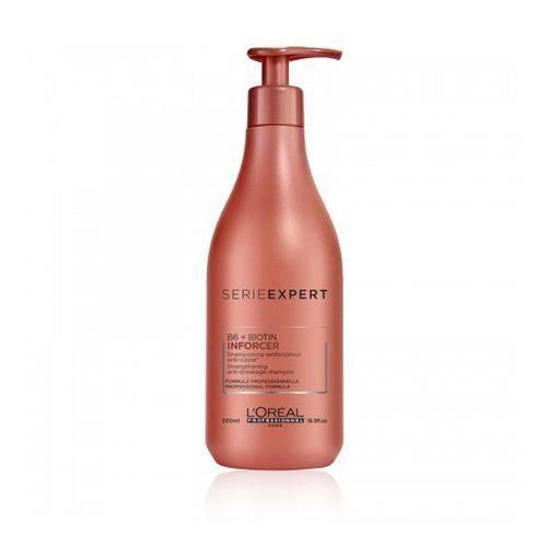Shampoo Inforcer Serie Expert L'oréal 500ml