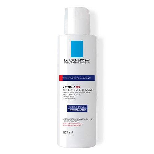 Shampoo Kerium Anticaspa La Roche-Posay 125ml