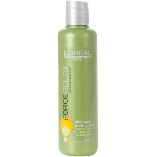 Shampoo L´Oréal Professionnel Nutri Control Force Relax 300ml