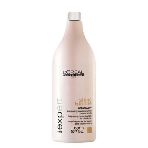 Shampoo L'oréal Professionnel Shine Blond 1,5l
