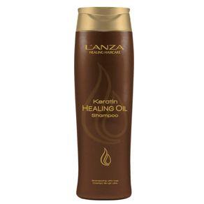 Shampoo L'Anza Keratin Healing Oil 300ml