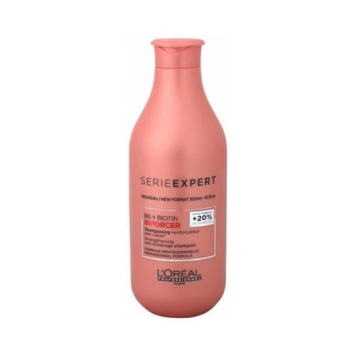 Shampoo L'Oreal Professionel Expert B6 + Biotin Inforcer - 300ml