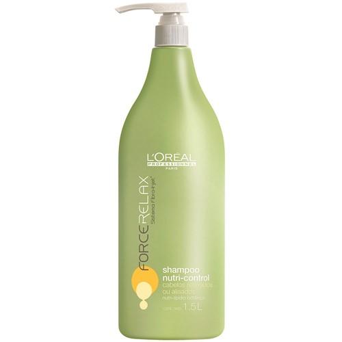 Shampoo L'Oreal Professionel Nutri-Control Force Relax - 1500ml