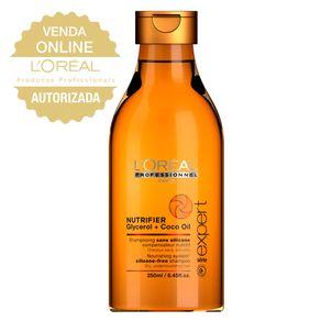 Shampoo L'Oréal Professionnel Expert Nutrifier 250ml