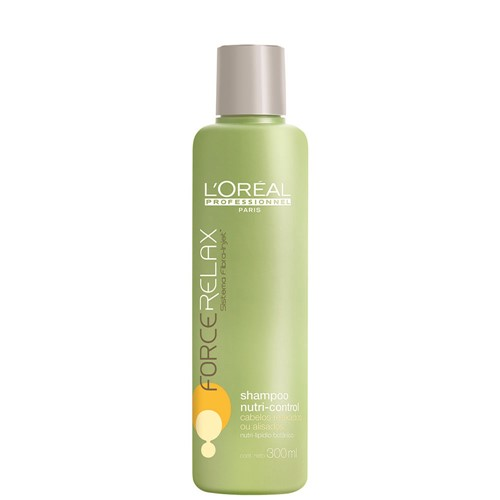 Shampoo Loreal Professionnel Force Relax Nutri-Control 300ml