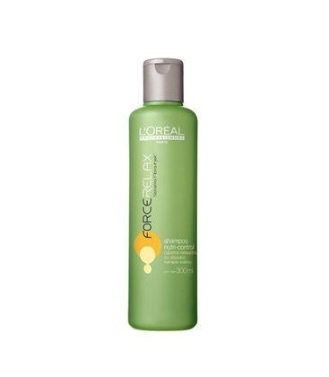 Shampoo Loreal Profissional Force Relax 300ml