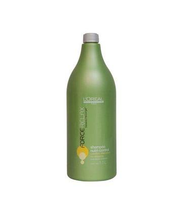 Shampoo Loreal Profissional Force Relax 1500ml
