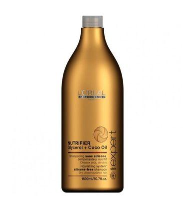 Shampoo Loreal Profissional Nutrifier 1500ml