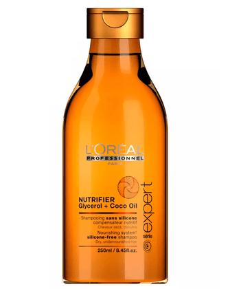 Shampoo Loreal Profissional Nutrifier 250ml