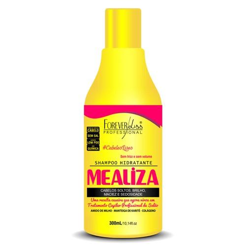 Shampoo MeAliza Forever Liss 300ml