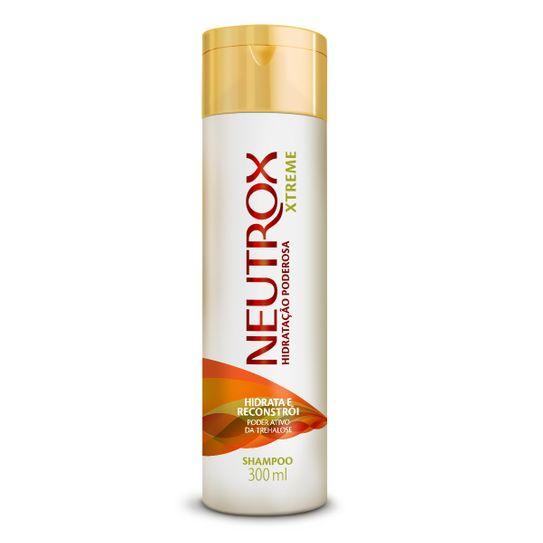 Shampoo Neutrox Xtreme 300ml