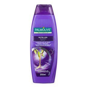 Shampoo Nutri-Liss Pamolive Naturals 350mL