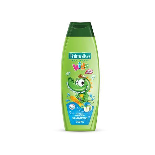 Shampoo Palmolive Naturals Kids Cacheados 350ml