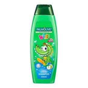 Shampoo para Cabelos Cacheados Palmolive Naturals Kids 350mL