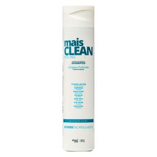 Shampoo Peeling About You - Mais Clean 300ml