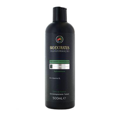 Shampoo Pré-Tratamento Antirresíduos Transformação 500ml - Bio Extratus
