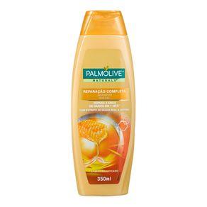Shampoo Reparação Completa Pamolive Naturals 350mL