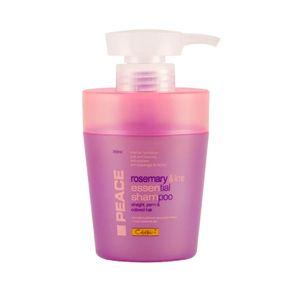 Shampoo Rosemary & Lime 250ml
