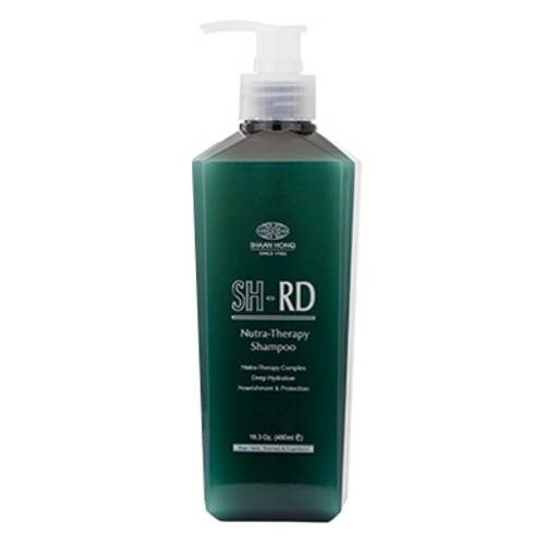 Shampoo Sh-Rd Nutra Therapy