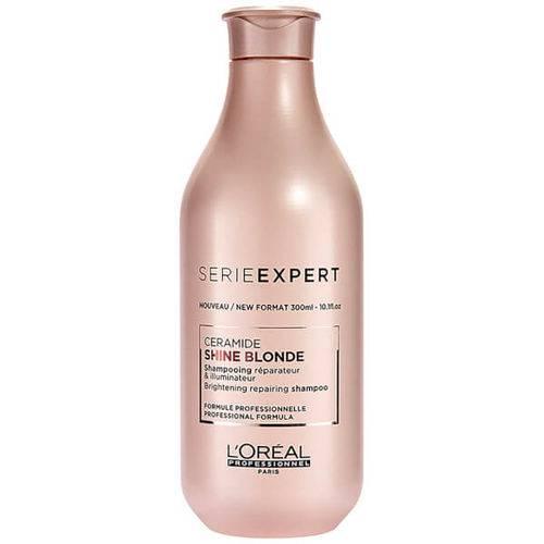 Shampoo Shine Blonde 300ml L'oreal