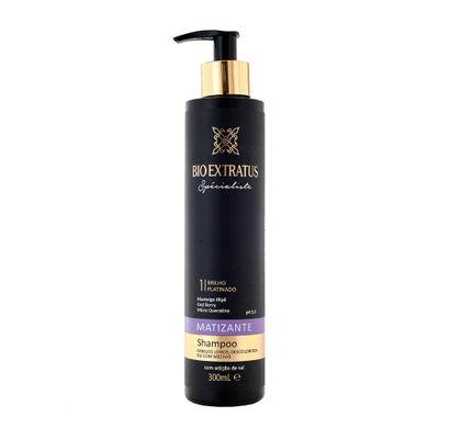 Shampoo Spécialiste Matizante 300ml - Bio Extratus