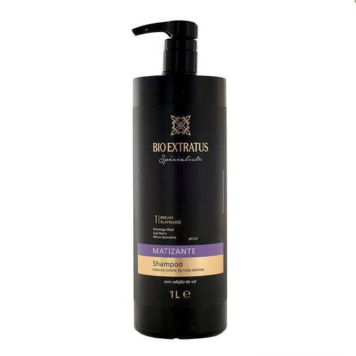 Shampoo Spécialiste Matizante 1l - Bio Extratus