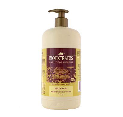 Shampoo Tutano e Ceramidas 1L - Bio Extratus