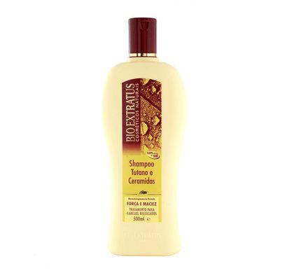 Shampoo Tutano e Ceramidas 500ml - Bio Extratus
