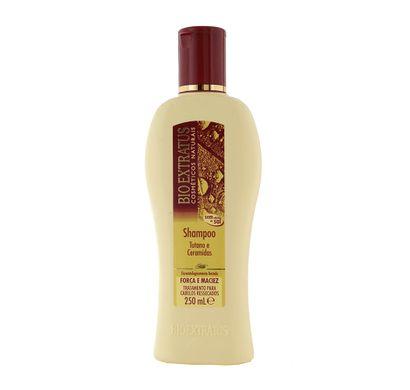Shampoo Tutano e Ceramidas 250ml - Bio Extratus