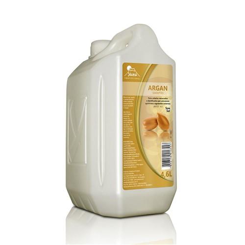 Shampoo Yamá Argan 4600ml