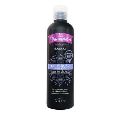 Shampoo Yamasterol Reparação 300ml - Yamá