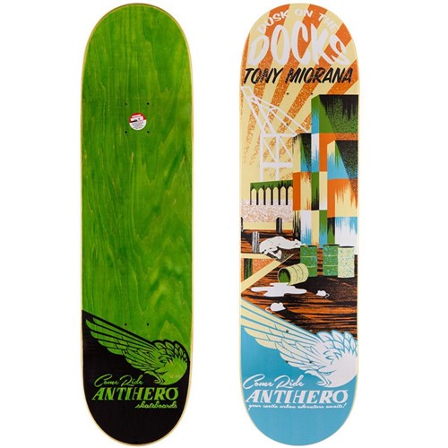 Shape Anti Hero Miorana e Adventures 8.28""