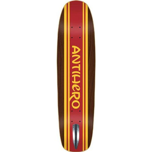 Shape Anti Hero Ski Cruiser 7.65""