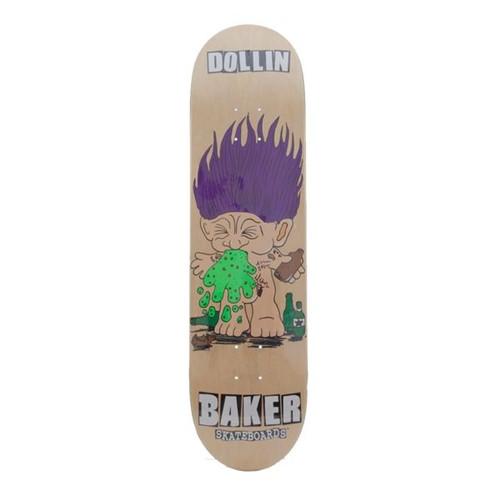 """Shape Baker Maple Dollin 8,10"""""""