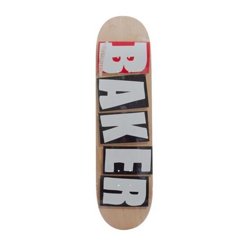 """Shape Baker Maple Logo 8,25"""""""
