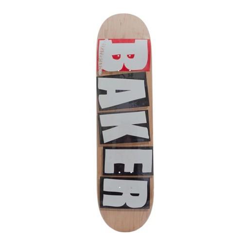 """Shape Baker Maple Logo 8"""""""