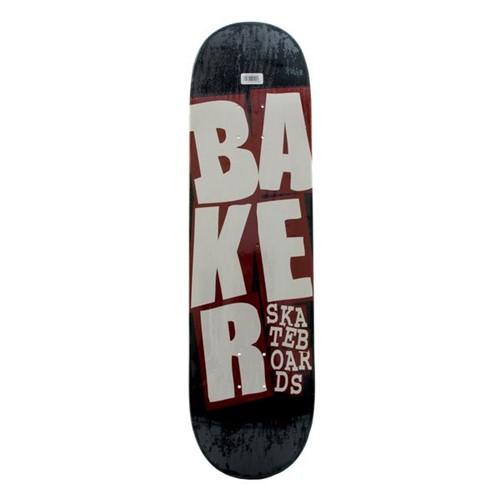 """Shape Baker Skateboards Clas 8,25"""""""