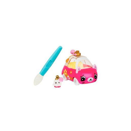 Shopkins Cutie Cars Muda de Cor Perfumezoom – DTC