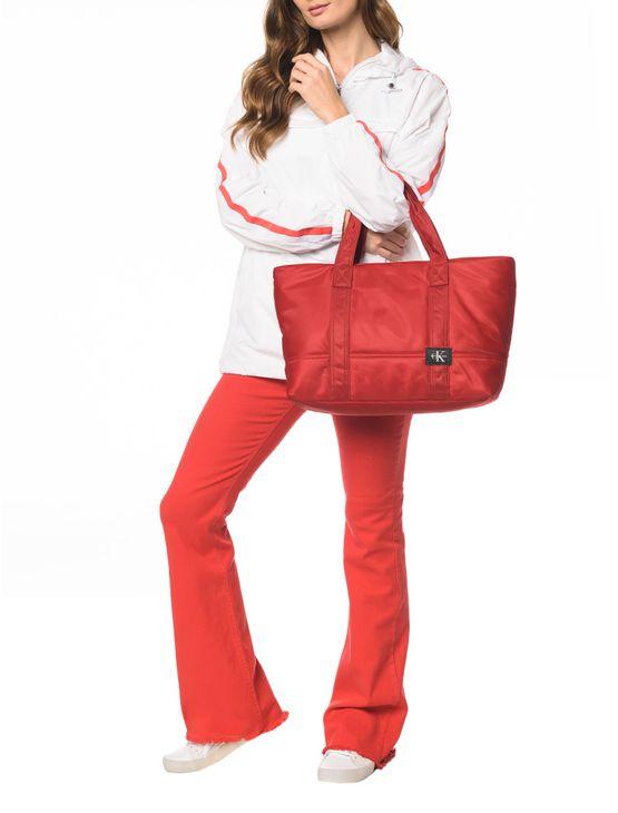 Shopping Bag Média - U