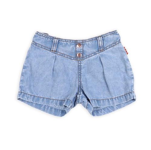 Short Guaraná Short Guarana Jeans/1 e 2