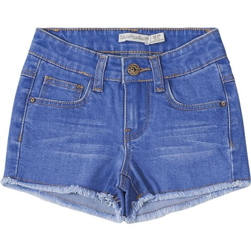 Short Lilica Ripilica Baby Jeans