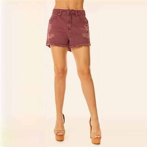 Shorts Color Feminino