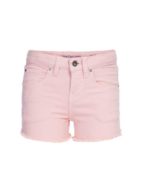 Shorts Color Five Pockets - 2
