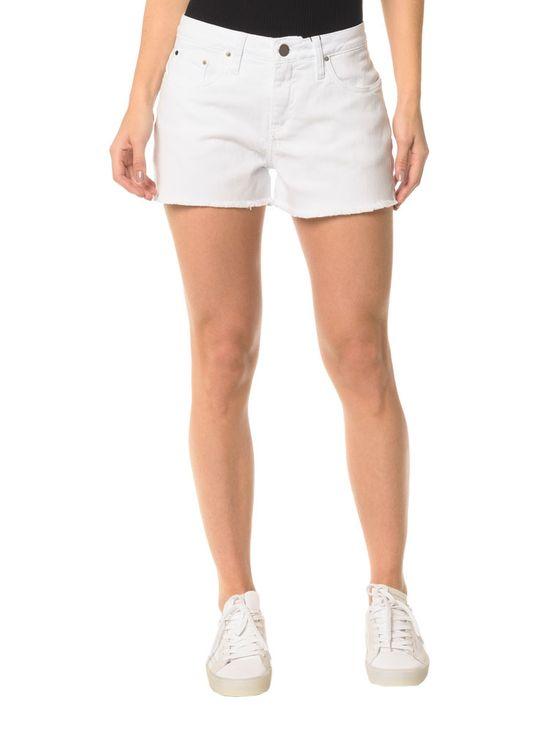 Shorts Color Five Pockets - 42